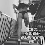 The October Soulful Session 2013