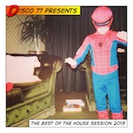 The Best of the House Session 2013